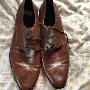 Kenneth Cole reaction dress shoes